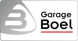 Logo Garage Boel Sint-Niklaas